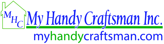 My Handy Craftsman Inc. Logo