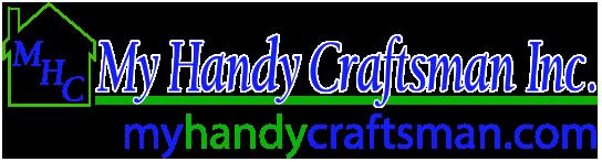 My Handy Craftsman Inc. Logo